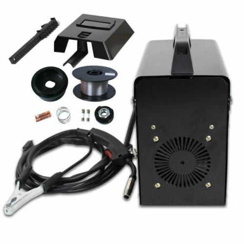 MIG 130 Machine Core Automatic w/ Mask