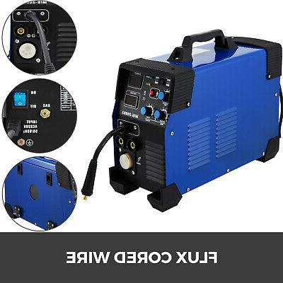 MIG-200, Amp MIG Lift 3-in-1 Inverter Welder 220V