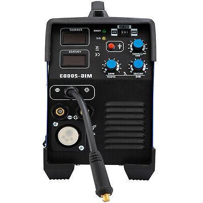 3-in-1 Inverter 220V