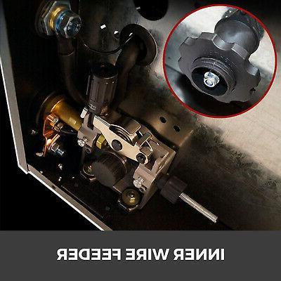 MIG-200, Lift Stick 3-in-1 Inverter 220V