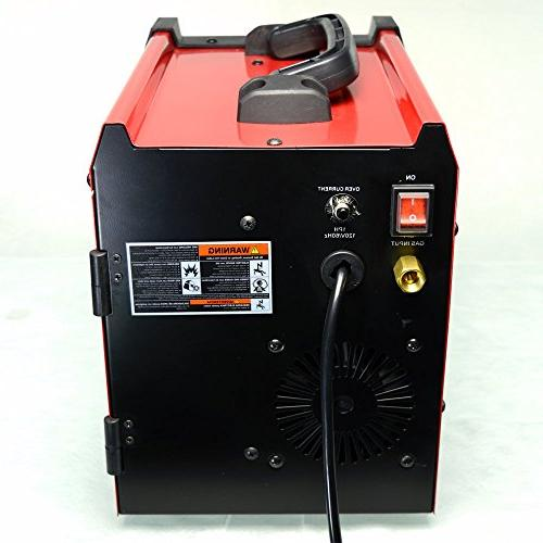 MIG Amp Core Welding Machine