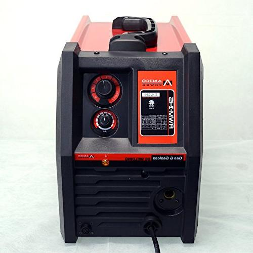 MIG Core Wire Welding Machine