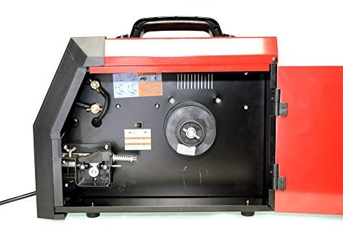 MIG Core Welding Machine