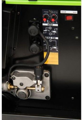 MIG TIG Multi-Process 140-Amp
