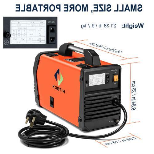 HITBOX MIG Gas 220V