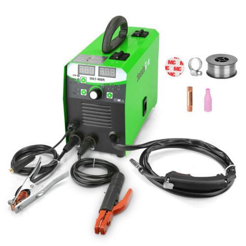 MIG 220V 130A Inverter MIG/Stick/Lift Welding