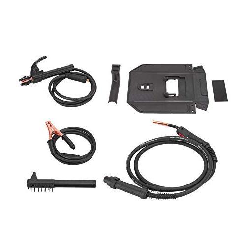 Mophorn Amp MIG MMA Stick Multifunction DC 220V Voltage Welding Machine Stick