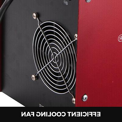 MMA Multi-Process Inverter Welder 280A Wire-Feed