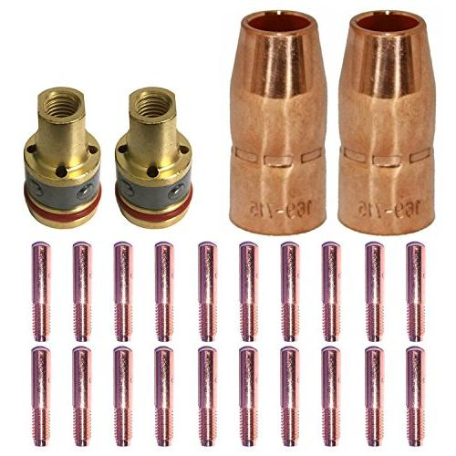 mig welding gun accessory kit