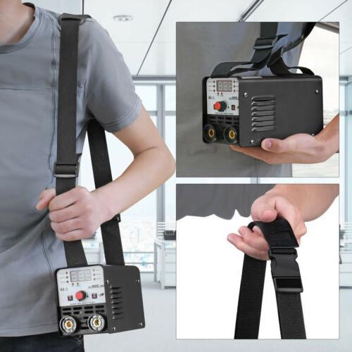 HZXVOGEN Mini Welder MMA Arc Stick IGBT Digital Welding Machine
