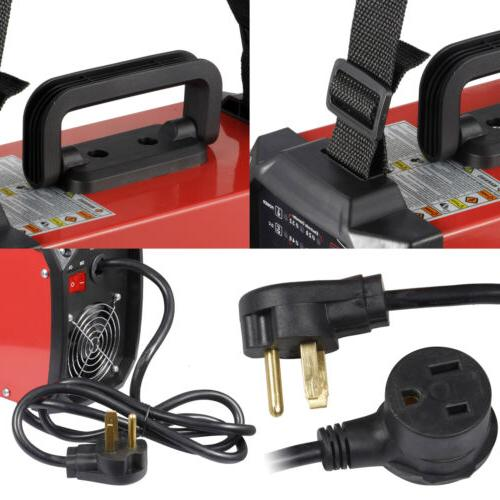 110V Welder Handheld Welding 60-160A IGBT