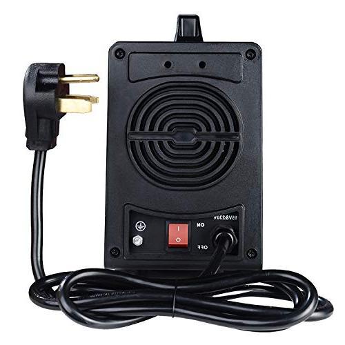 MMA-200, Amp Digital 110V 230V Welding