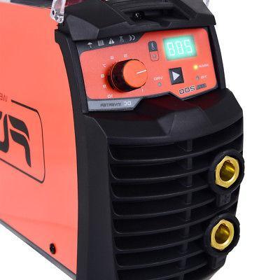 MMA Welding 200 AMP 110/220V LED Display