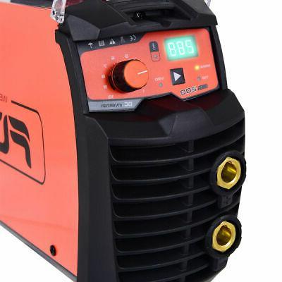 MMA ARC Welding 110/220V LED