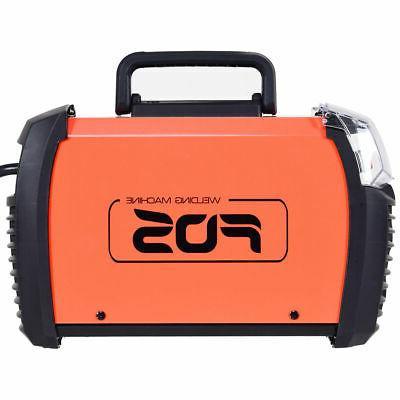 Welding Machine 200 AMP 110/220V DC Inverter LED