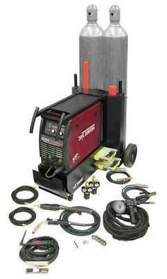 ESAB W1004403 Multiprocess Welder, Fabricator 3-in-1 252i Se