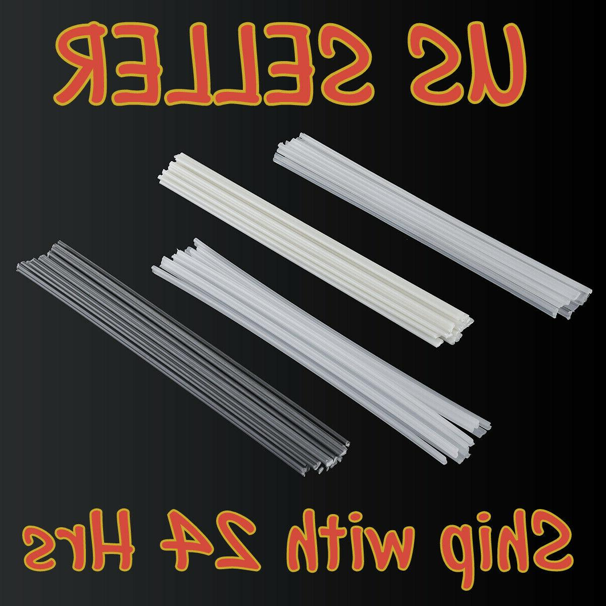 new plastic welding rods abs pp pvc