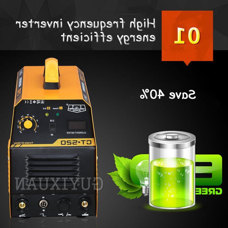 CT-418 welder inverter plasma three-purpose electric <font><b>equipment</b></font>