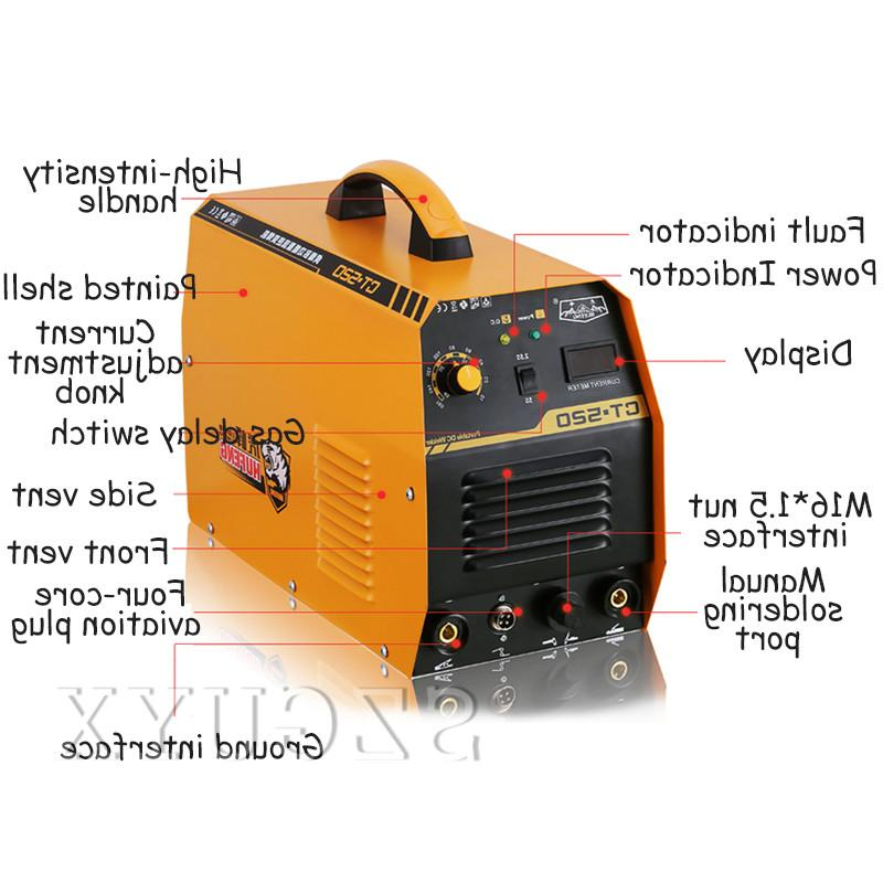 <font><b>arc</b></font> inverter IGBT 3-in-1 plasma cutting machine electric argon <font><b>arc</b></font> <font><b>welding</b></font> <font><b>equipment</b></font>