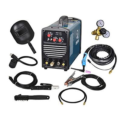 portable igbt inverter welder 115v 230v dual