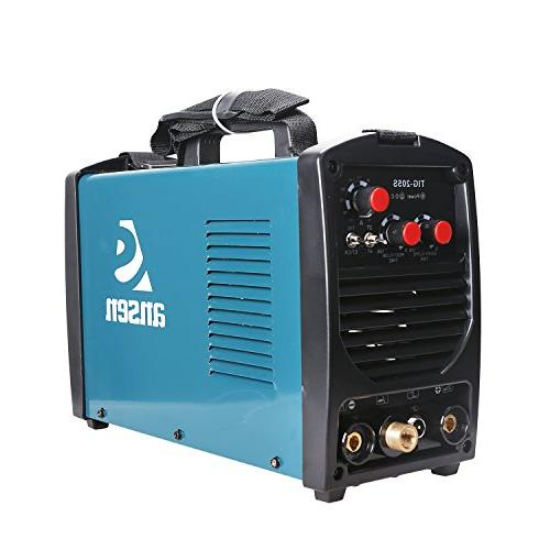 portable igbt inverter welder 115v