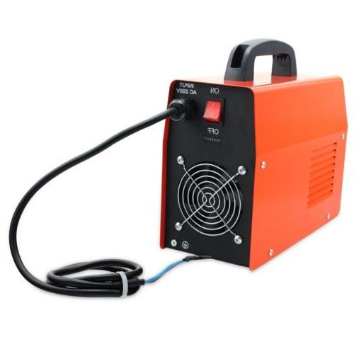 Portable IGBT Inverter Welding Machine w/ Cooling