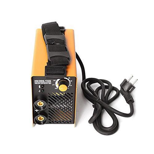 ZX7-200 ARC DC