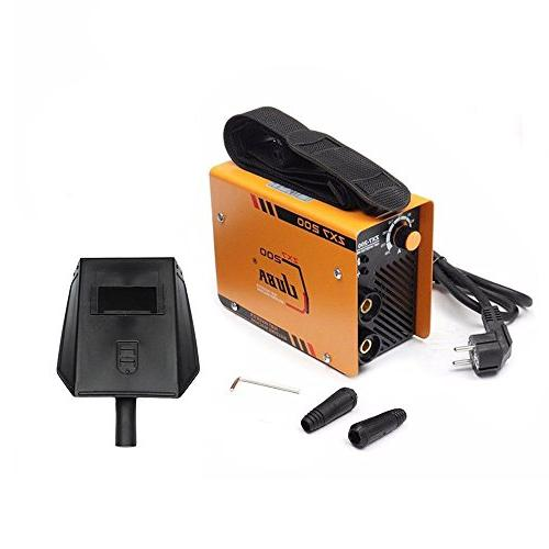 ZX7-200 220V Portable ARC Welding Inverter