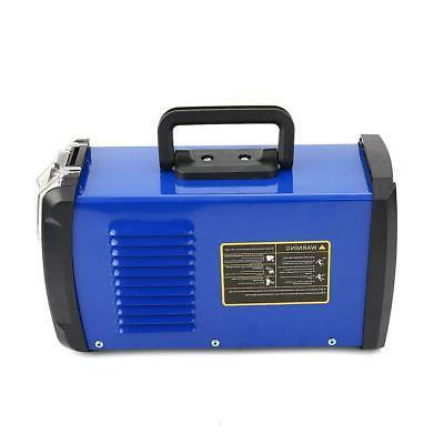 Portable Digital Welder Welding Machine 110V 140