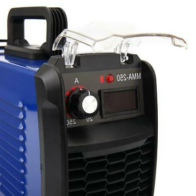 Portable Inverter Welder 140