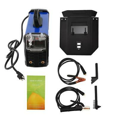 Portable Stick Inverter Digital Welder 140