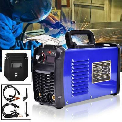 portable stick inverter digital welder welding machine
