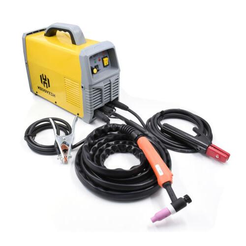 TIG Welder Stick MMA High Frequency Machine