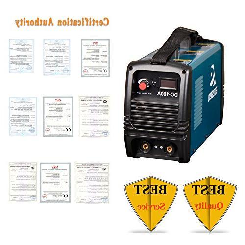 ANSEN Power Dual Voltage DC Welding AAA