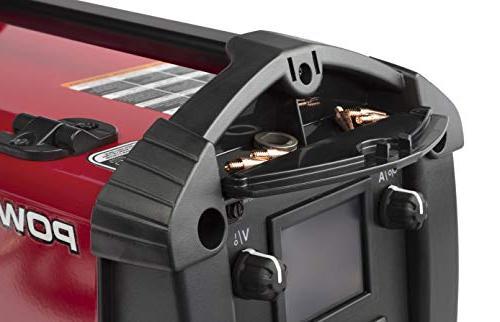 210 MP Multi-Process Aluminum One-Pak -