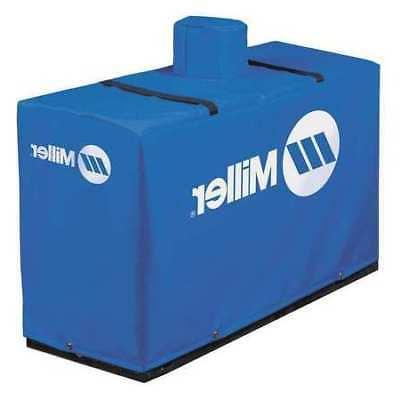 MILLER ELECTRIC Welder Cover,Waterproof