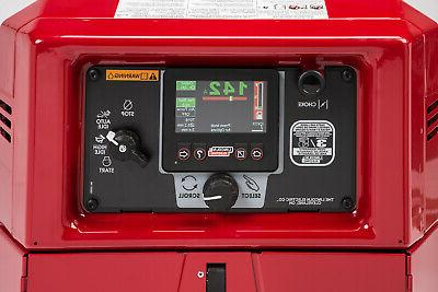 Lincoln 330MPX Welder Cable Package & Rebate