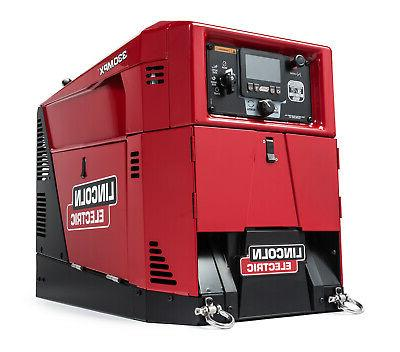 Lincoln 330MPX Welder Generator Cable Rebate