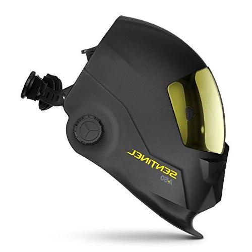 ESAB Helmet, STRIKER, & CLEANER 0700000800