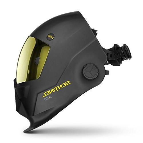 ESAB A50 Helmet, WELDING STRIKER, & TIP 0700000800