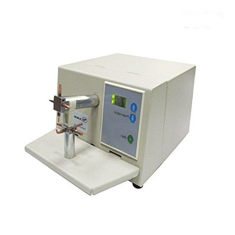 Dental Spot Welding Orthodontic Heat Treatment Lab Equipment