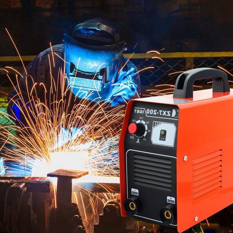 200Amp ARC Inverter Welding Machine Inverter Soldering