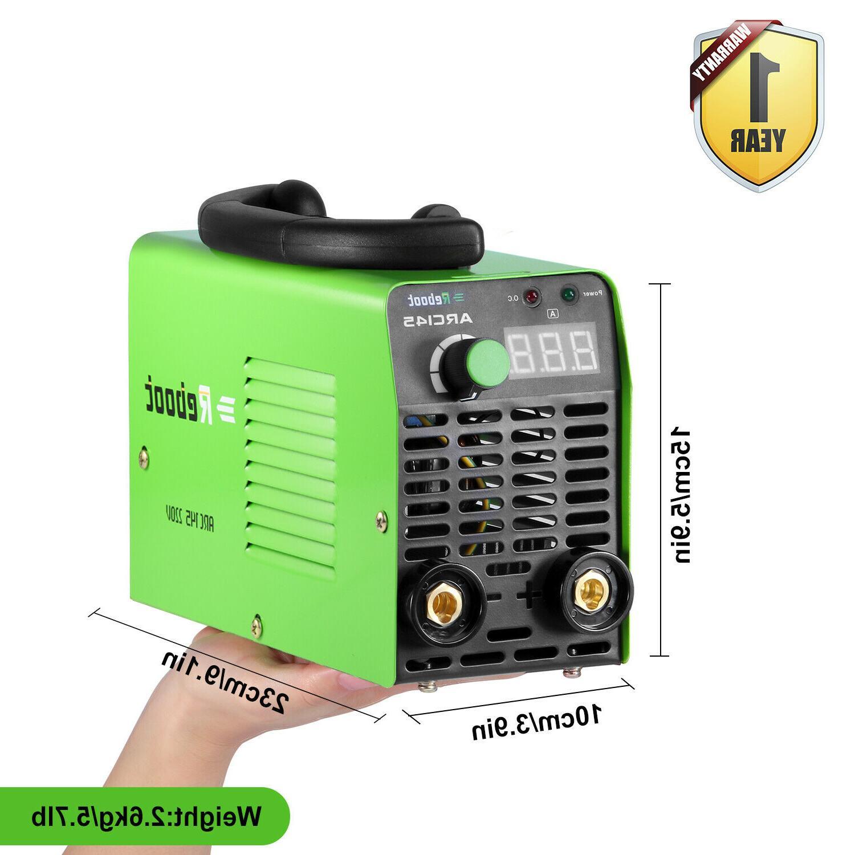 110V/220V Mini Electric Welding Machine ARC US