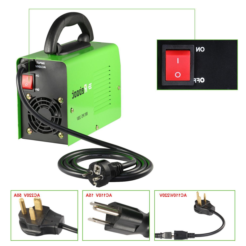 110V/220V Electric Machine IGBT ARC MMA US