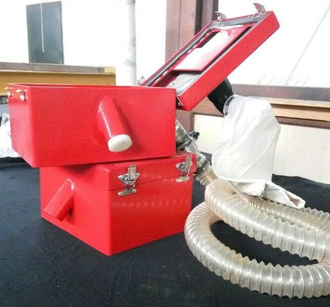 Submerged Arc Welding Recovery Equipment, SAW,
