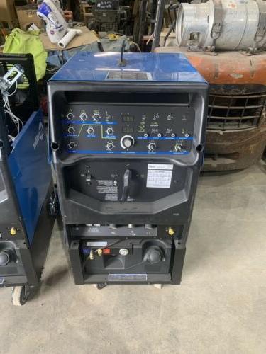 syncrowave 250 dx 907194032 tig welder 220