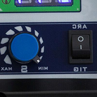 TIG-165S, 160 Amp Stick Arc Inverter Welder