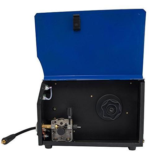 TIG/MMA/MIG Welder - 3 1 Combo Multi-Function Welding machine 220V