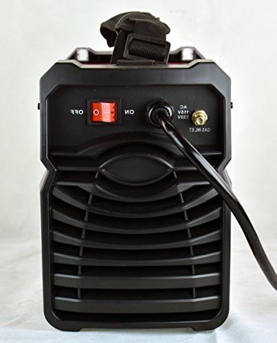 TIG ARC Stick Welder 110/230V Machine New