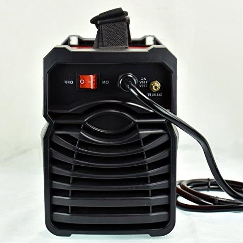 TIG-200DC, Torch Stick Welder 110/230V